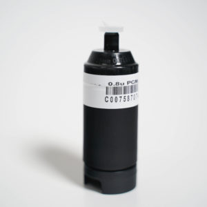 25mm Air Cassette .8um Prenumbered