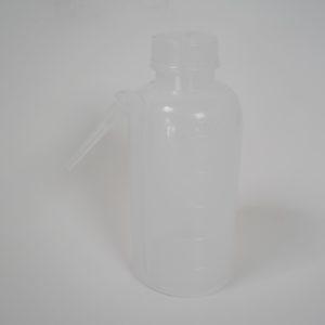 Solvent Bottle 250ML Blank