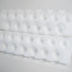 Styrofoam Holder Tray 50ml Tubes